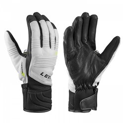 Ski gloves Leki Elements Platinum S