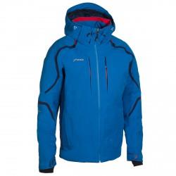 Chaqueta esquí Phenix Lyse Hombre azul claro
