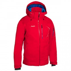 Veste ski Phenix Duke Homme rouge