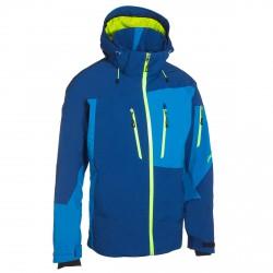 Veste ski Phenix Mush II Homme bleu