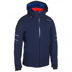 Ski jacket Phenix Orca Man blue