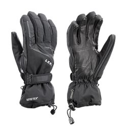 Ski gloves Leki Curve S Gtx