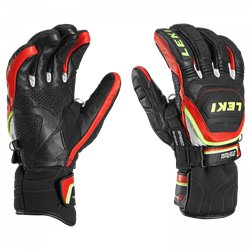 Ski gloves Leki Wc Race Flex