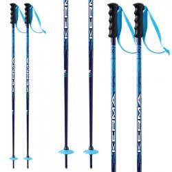 ski poles Kerma Vector