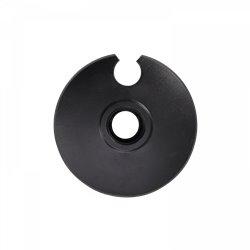 Rondelle Leki Alpinteller 62mm nero