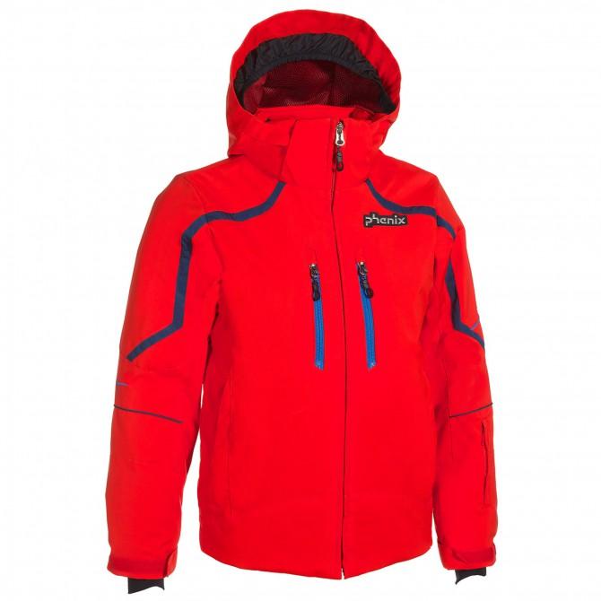 Giacca Sci Phenix Norway Alpine Team Bambino