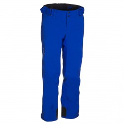 Salopette ski Phenix Matrix III PZ Slim Homme royal