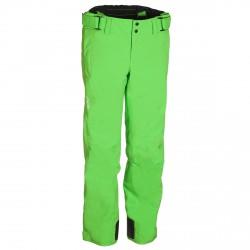 Ski overall Phenix Matrix III PZ Slim Man green