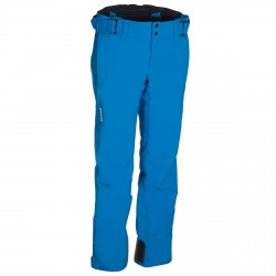 Salopette ski Phenix Matrix III PZ Slim Homme bleu clair