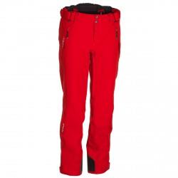 Salopette ski Phenix Lyse Homme rouge