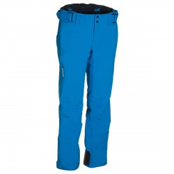 Ski overall Phenix Matrix III PZ Man light blue