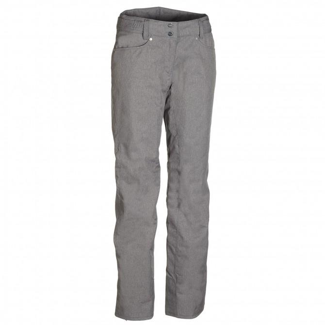 Pantalone sci Phenix Virgin Snow Donna grigio