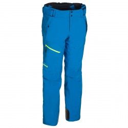Ski pants Phenix Mush II Man light blue