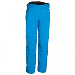 Pantalones esquí Phenix Diamond Dust Mujer azul claro