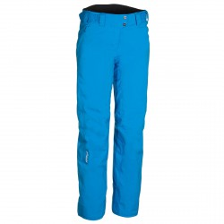 Ski pants Phenix Diamond Dust Woman light blue