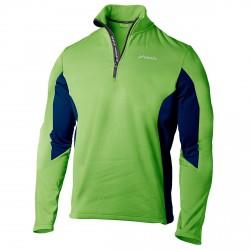 First layer Phenix Tikky Mid Man green
