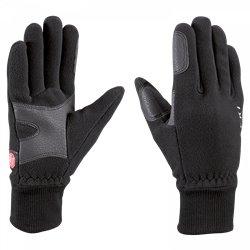 Ski gloves Leki Windstopper Fleece