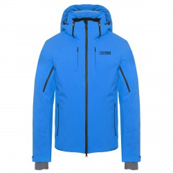 Veste ski Colmar Calgary Homme turquoise