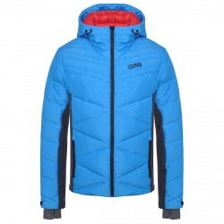 Ski jacket Colmar Portillo Man royal