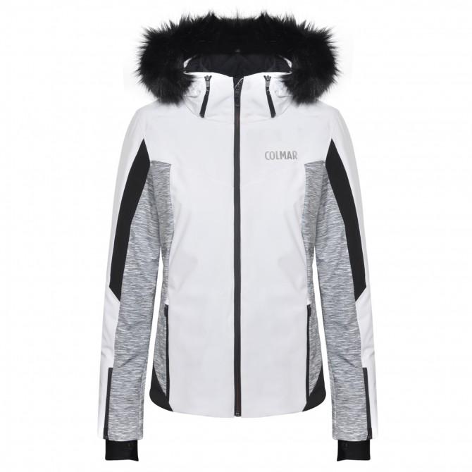 Ski jacket Colmar Meribel Woman