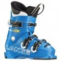 ski boots Lange Rsj 50 Junior