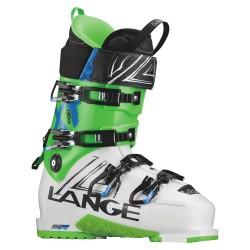 ski boots Lange Xt 130