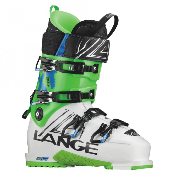 scarponi sci Lange Xt 130