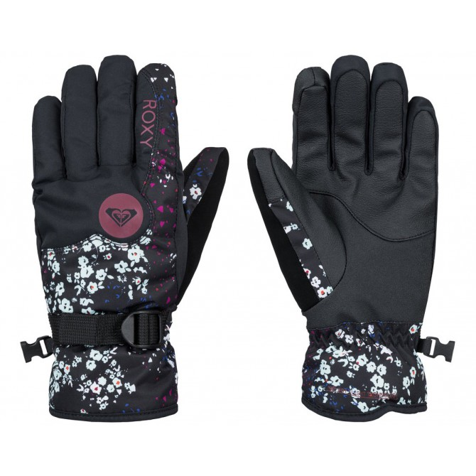 Snowboard gloves Roxy Jetty Woman