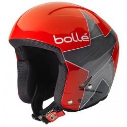 Casque de ski Bollè Podium Unisex + mentonnière