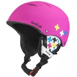 Ski helmet Bollè B-Free Junior