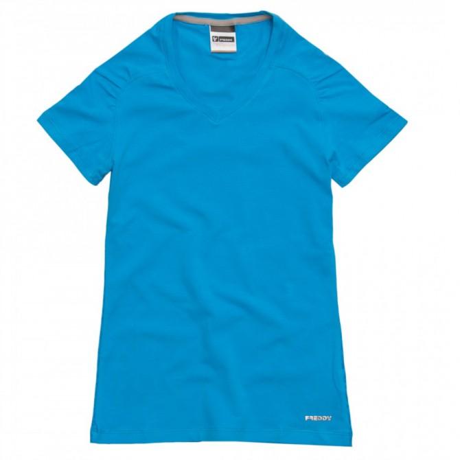 t-shirt Freddy Donna