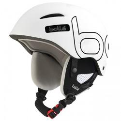 Ski helmet Bollè B-Style Unisex white