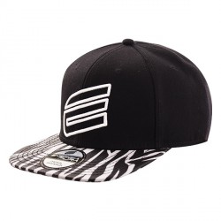 Chapeau Energiapura Snap Back animalier