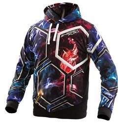 Sudadera Energiapura Color Chico multicolor