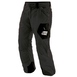 Ski pants Energiapura Velvet Color Man
