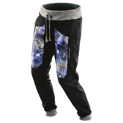 Pantalone tuta Energiapura Universe Ragazzo