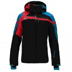 Ski jacket Spyder Titan Man