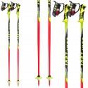 ski poles Leki Worldcup Lite SL TR-S