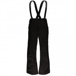 Pantalones esquí Spyder Propulsion Hombre negro