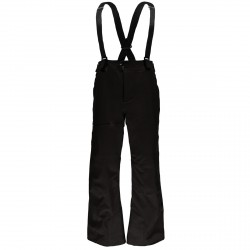 Ski pants Spyder Propulsion Man black