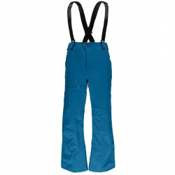 Ski pants Spyder Propulsion Man light blue