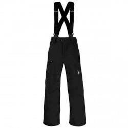 Pantalones esquí Spyder Propulsion Chico negro
