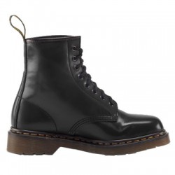 Botas Dr Martens 1460 Milled Smooth Mujer negro