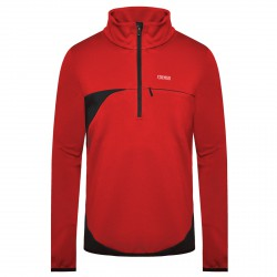 First layer Colmar Monviso Man red
