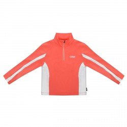 First layer Colmar Monviso Girl (4-10 years) coral