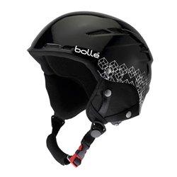 Ski helmet Bollè B-Rent Unisex black