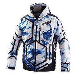 Ski jacket Energiapura Color Man