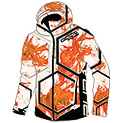 Ski jacket Energiapura Color Man