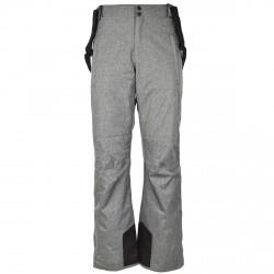 Pantalon ski Botteroski Cps Homme gris