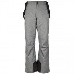 Pantalones esquí Botteroski Cps Hombre gris